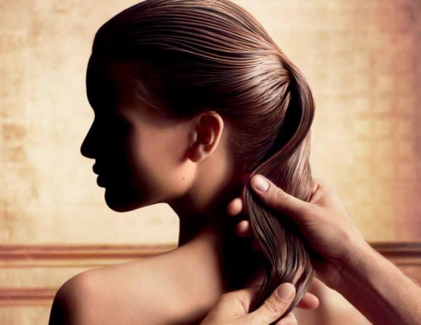 Сложные окрашивания волос в салонах красоты