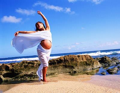 Отправляемся рожать… в Майами!