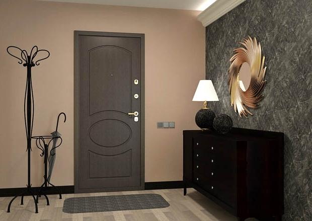 Выбираем входную дверь в квартиру