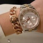 Выбираем модные наручные часы 2015
