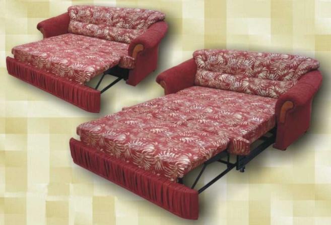 Выкатной-диван