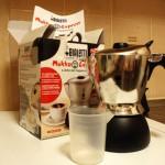 Как правильно выбрать гейзерную кофеварку?