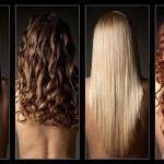 Наращивание волос – будь красивой!