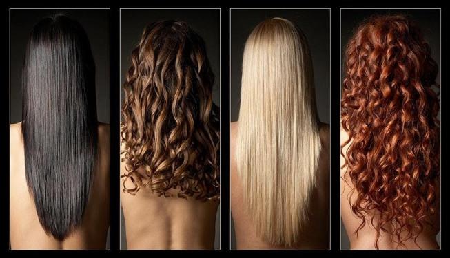 Наращивание-волос
