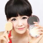 Полезные свойства корейской косметики