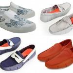 Стильная мужская летняя обувь