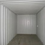 Сухогрузные контейнеры и их применение