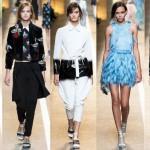 Что модно летом 2015?