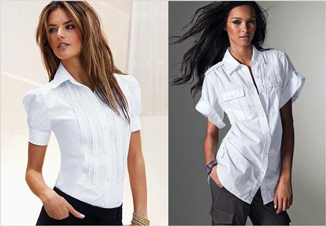 блузки-и-рубашки