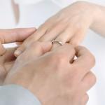 Как выбрать кольца для помолвки?