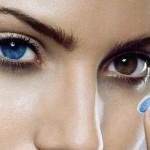 Выбираем цветные линзы для глаз