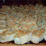 Рецепты начинки для лаваша