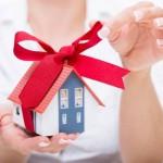 Лучший подарок на долгие годы – домик за городом!