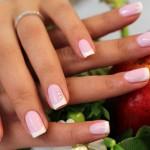 Шеллак для ногтей – модно и стильно
