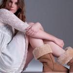 Как подобрать женские сапоги – угги под образ?