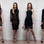 Вечернее платье для бизнес-леди. Возможно ли это?