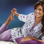 Выбираем женскую пижаму для комфортного сна