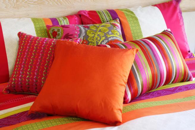 Выбор-подушки