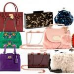 Какие сумки будут модными в 2016 году?