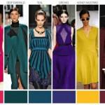 Какие цвета будут модными в 2016 году?