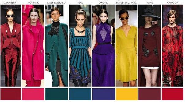 Какие-цвета-будут-модными-в-2016-году