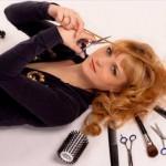 Какие товары нужно приобрести начинающему парикмахеру?