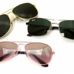 Модные детские очки Ray Ban