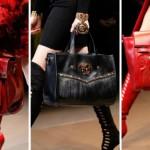 Модные сумки-саквояжи – тренды 2015 года
