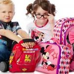 Ткани для пошива школьных рюкзаков