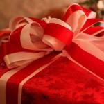 Что подарить любимому человеку в самый обычный день?