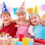 Как сделать детский праздник интересным?