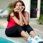 Как выбрать стильные женские кроссовки для фитнеса?