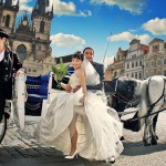 Понятие «организация свадьбы под ключ»