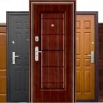 Выбираем входную металлическую дверь – качество и надёжность