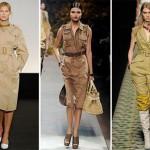 Как одеваться в стиле сафари?