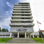 Отель «Лиелупе» (Юрмала)