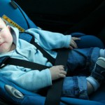 Выбираем автокресло для годовалого ребёнка