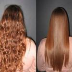 Преимущества кератинового восстановления и выпрямления волос