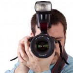 Каким должен быть детский фотограф?