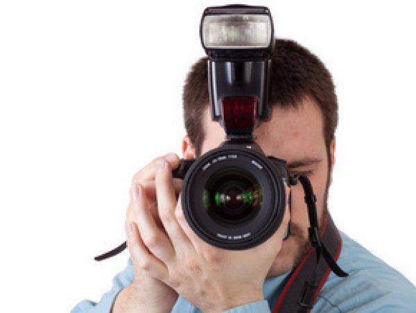 детский-фотограф