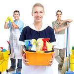 Какие услуги предоставляет клининговая компания?