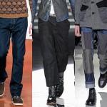 Какую стильную мужскую обувь выбрать в сезоне 2015?