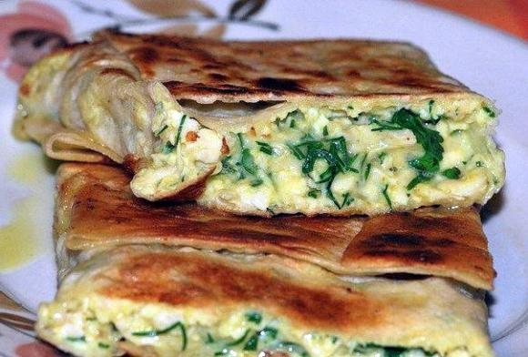 рецепты-закусок