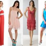 Модные женские сарафаны на лето 2015