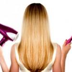 Как научиться делать укладку волос?