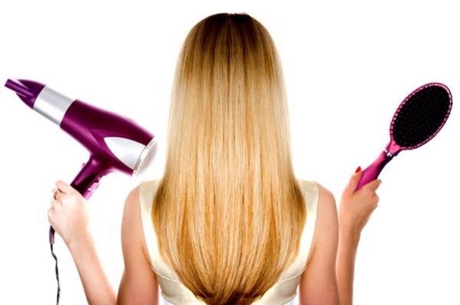 укладка-волос