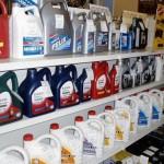 Как выбрать хорошее моторное масло?
