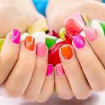 Отличные ногти только с гелем – SuperNail