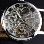 Что делать если сломались механические часы?