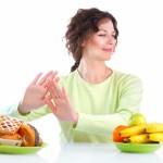Какие продукты нужно есть чтобы худеть?
